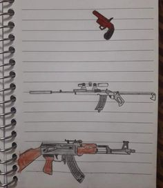 Guns, Weapons Guns, Revolvers, Weapons, Rifles, Firearms