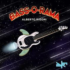 "Alberto Rigoni ""BASSorama"" album preview by AlbertoRigoni on SoundCloud"