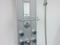Prodám nový sprchový panel Atlantic. Sprcha