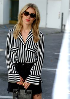 Stripes | Annabel