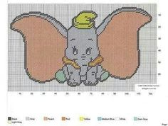 DUMBO WALL HANGING by SORAM INFO SYSTEMS