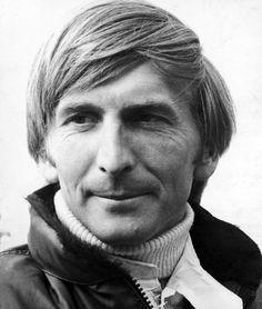 Derek Bell - Saison 1969 - Formula One World Championship.