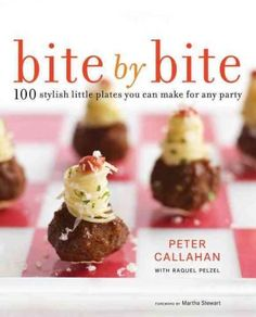 Celebrated caterer Peter Callahan knows how to throw a party. With a career spanning more than two decades and a client list including celebrities, politicians, Fortune 500 companies, and New York Cit