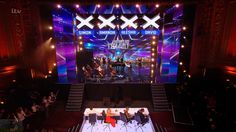 Britain's Got Talent 2016 S10E01 Nicholas Bryant and His Surprise Collaborative Orchestra Full - YouTube
