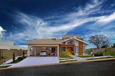 Residência E&A: Casas modernas por Daniele Galante Arquitetura