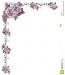 Resultado de imagem para bordas para cartão de casamento