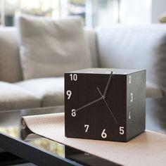 TotHora Clock Innovative Products, Innovation, Gadgets, Clock, Wall, Home Decor, Modern Clock, Watch, Homemade Home Decor