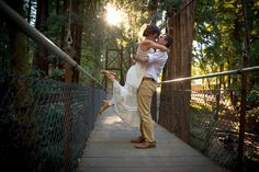 Wedding: Engagement Photos