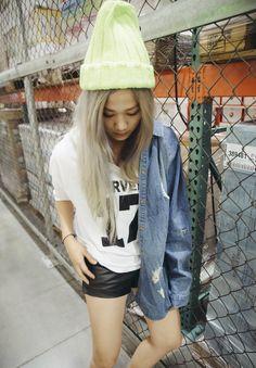 Cho Eunhee