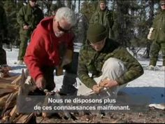 Canadian Rangers learn winter survival skills - http://prepping.fivedollararmy.com/uncategorized/canadian-rangers-learn-winter-survival-skills/