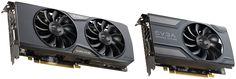 EVGA GeForce GTX 950 Cards