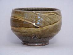 JOSEPH BENNION - Studio Pottery Handmade Bowl