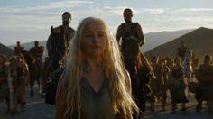 Game of Thrones Season 6 (2016) Daenerys Comes Home https://www.youtube.com/watch?v=rJYi-4oK_AQ
