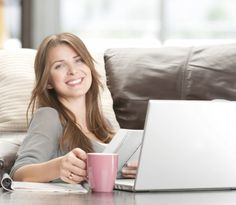 10 Online Jobs That Really Pay Make (good!) money working from home with our guide to the best online jobs Work From Home Jobs, Make Money From Home, Way To Make Money, Make Money Online, Same Day Loans, Loans Today, Cash Today, Legit Online Jobs, Online Work