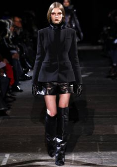 Givenchy automne-hiver 2012-2013|0