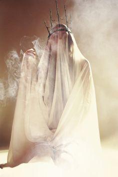 Cristian Fasoli Edenlie – Ghost of the Sun • Dark Beauty Magazine