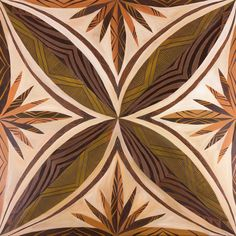 This painting 'Siapo' is named in honor of the Siapo artwork of Samoa and Polynesian cultures which have developed vartions of the artwork and named differently. Polynesian Art, Polynesian Designs, Polynesian Culture, Samoan Designs, Maori Designs, Hawaiian Art, Hawaiian Quilts, Hawaiian Designs, Tapas