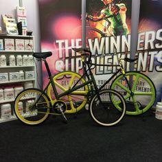 Dublin cycling show Retro Style, Bicycles, Dublin, Retro Fashion, Cycling, Neon Signs, Retro Styles, Bicycling, Biking