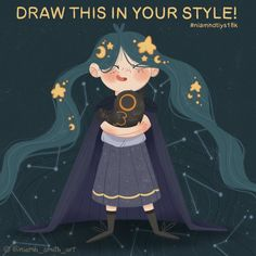 Your Style, Style Me, Only Yesterday, Drawing Challenge, Disney Characters, Fictional Characters, Aurora Sleeping Beauty, Challenges, Concept