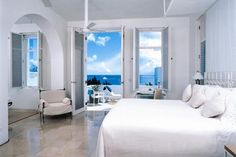 Caribbean Interior Design On Pinterest Turks And Caicos Villas And