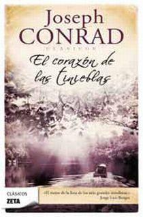El Corazón de las Tinieblas - Joseph Conrad