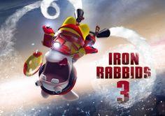 Iron Rabbids 3