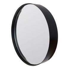 Een spiegel is praktisch, functioneel, maar tegenwoordig ook een belangrijke woonaccessoire. Hang één grote spiegel op om ruimte te creëren, of meerdere kleine spiegels voor een speels effect. De Raj spiegel kun je hier goed voor gebruiken!