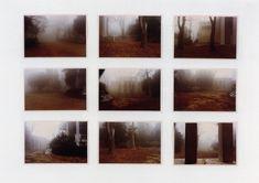 Gerhard Richter Experimental Photography, Conceptual Photography, Dark Photography, Artistic Photography, Creative Photography, Landscape Photography, Gerhard Richter, Abstract Images, Abstract Landscape