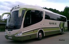 Small Touring Bus