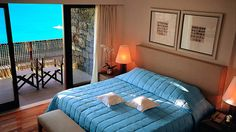 Junior Suites Sea View