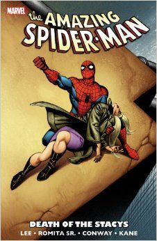 The Amazing Spider-Man: Death of the Stacys