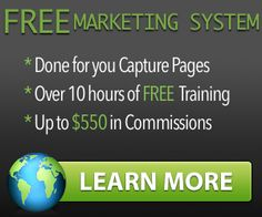 AWN - Marketing Media / Banners to choose from to help you promote.