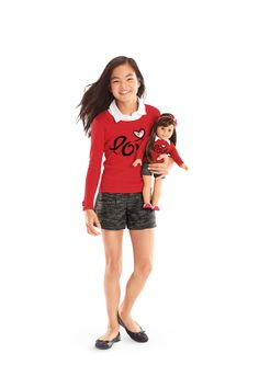 NEW! Grace Thomas' City Outfit for Girls American Girl Store, My American Girl Doll, American Girl Crafts, American Girl Clothes, Girl Doll Clothes, Girl Dolls, Ag Dolls, City Outfits, America Girl