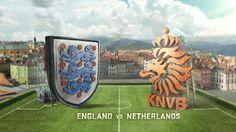 UEFA EURO CUP 2012 - Ben Bullock Design combat sports design graphics