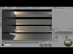 How To Make a Lighting Studio | Cinema 4D - YouTube