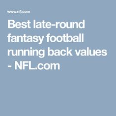 7 Best Fantasy Football images   Fantasy football, Depth chart
