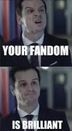misleading moriarty - Google Search