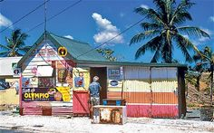 Barbados: on the rum trail