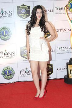 Alia Bhatt in a short white dress. Young and gorgeous. ... #AliaBhatt