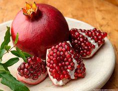 Pomegranate, symbol of Armenia