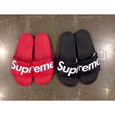 supreme xD