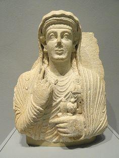File:Portrait of a Lady, Palmyra, Syria, 3rd century CE - Nelson-Atkins Museum of Art - DSC08269.JPG