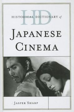 Historical Dictionary of Japanese Cinema (Historical « Library User Group