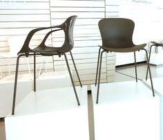 NAP chair by Kasper Salto  for Fritz Hansen