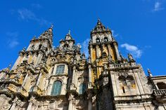 The 3 Reasons I Fell in Love with Santiago de Compostela, Spain