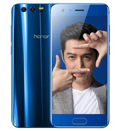 Honor 9 with dual camera 5.15-inch Full HD display and Kirin 960 announced