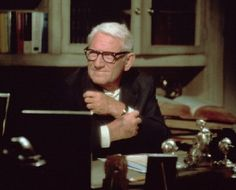 Spencer Tracy. One of my favorite actors, ever.