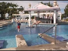 Riu Palace Tropical Bay Hotel | Negril Hotels | Jamaica by SignatureVacations.com