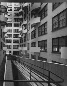 westbeth artists community | Westbeth Artists' Housing – Richard Meier & Partners Architects