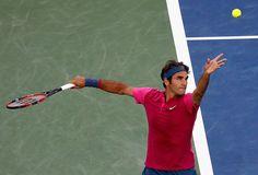 Roger Federer Photos - Western